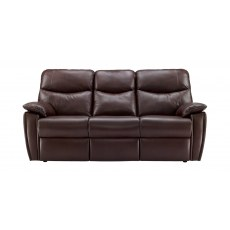 G Plan Henley 3 Seater Recliner Sofa Double