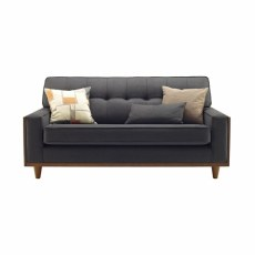 G Plan Vintage The Fifty Nine Fabric Small Sofa
