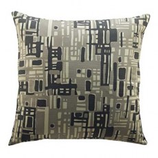 G Plan Vintage Texture Grey Scatter Cushion