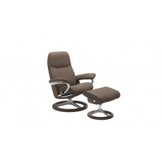 Stressless Consul Large Recliner Chair