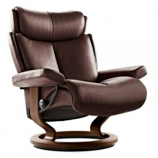 Stressless Magic Large Recliner Chair
