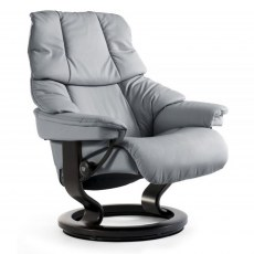 Stressless Reno Small Recliner Chair