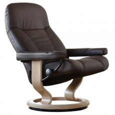 Stressless Consul Small Recliner Chair