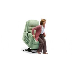 Sherborne Keswick Small Lift Electric Recliner