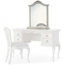 Willis & Gambier Ivory Galley Mirror