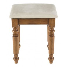 Willis & Gambier Louis Philippe Bedroom Stool