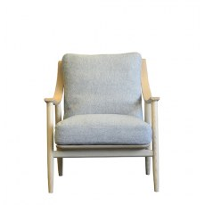 Ercol Marino Fabric Chair