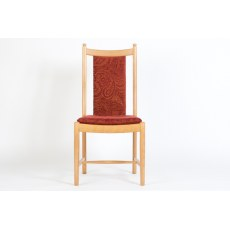 Ercol Windsor Penn Padded Back Dining Chair