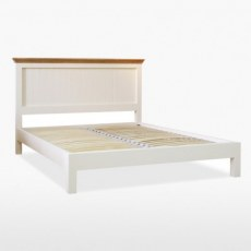 TCH Coelo Low Footend Bed.