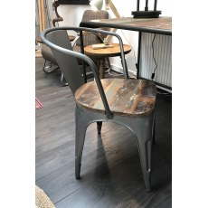Loft Dining Chair