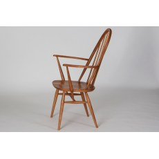 Ercol Windsor Quaker Dining Armchair