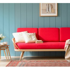 Ercol Originals Fabric Studio Couch