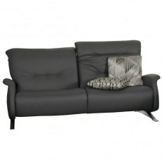 Himolla Cygnet 3 Seater Electric Recliner Sofa