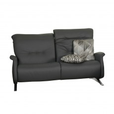 Himolla Cygnet 2.5 Seater Static Sofa