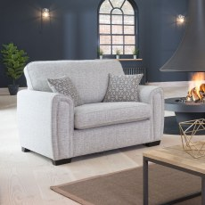 Alstons Memphis Snuggler Chair