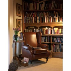 Parker Knoll York Wing Chair