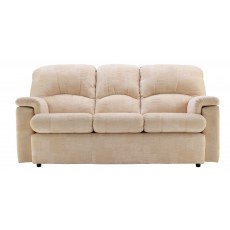 G Plan Chloe Fabric 3 Seater Sofa