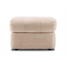 G Plan Chloe Fabric Footstool
