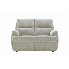 G Plan Hartford Fabric 2 Seater Sofa