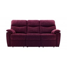 G Plan Henley Fabric 3 Seater Sofa