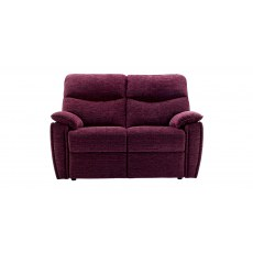 G Plan Henley Fabric 2 Seater Sofa