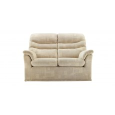 G Plan Malvern Fabric 2 Seater Sofa