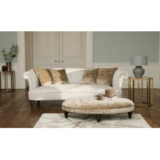 Parker Knoll Isabelle Fabric 2 Seater Sofa