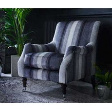 Parker Knoll Lucien Fabric Chair