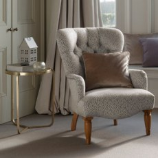 Parker Knoll Albert Fabric Chair