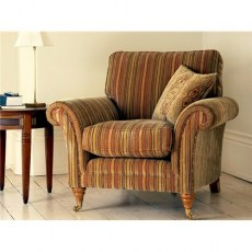 Parker Knoll Burghley Fabric Chair