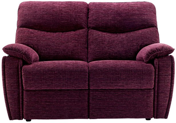G Plan G Plan Henley Fabric 2 Seater Sofa