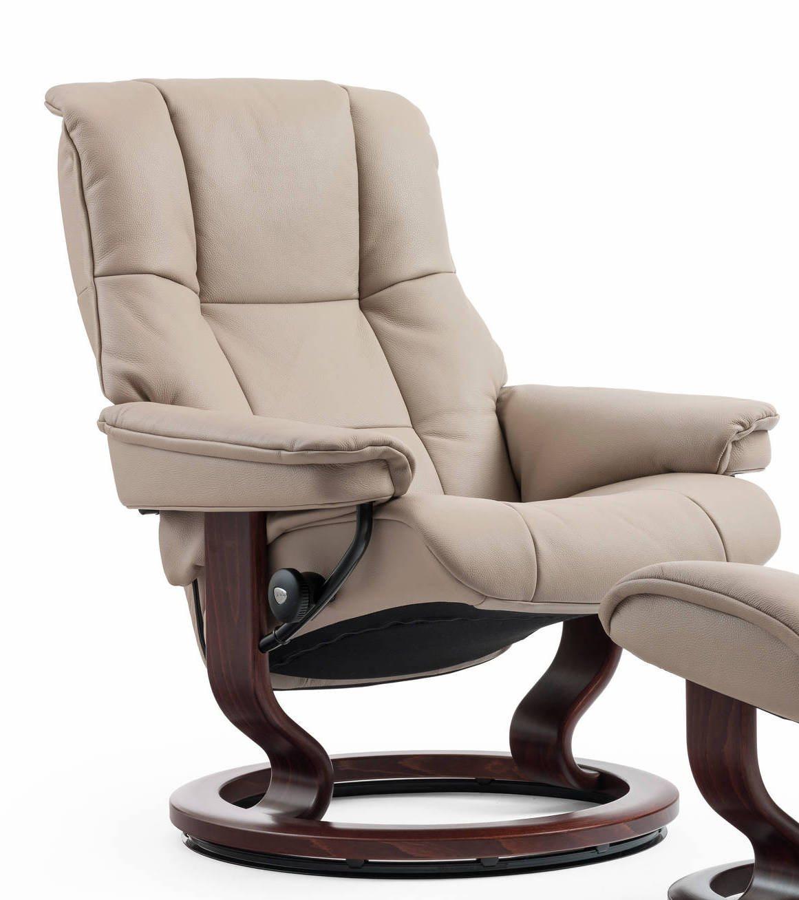 Stressless Mayfair Medium Recliner Chair