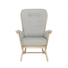Ercol Evergreen Fabric Easy Chair