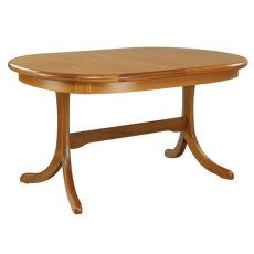 Sutcliffe Trafalgar Goodwood Oval Dining Table