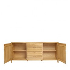Ercol Bosco Large Sideboard