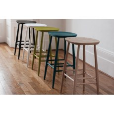 Ercol Originals Bar Stool 65cm