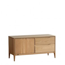 Ercol Romana IR TV Unit
