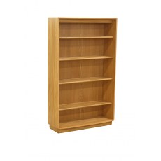 Ercol Windsor Medium Bookcase