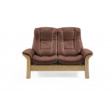 Stressless Windsor High Back 2-Seater