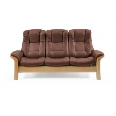 Stressless Windsor High Back 3-Seater