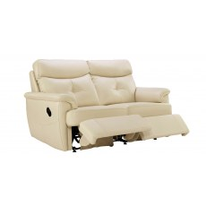 G Plan Atlanta 2 Seater Recliner Sofa Double