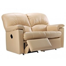 G Plan Chloe 2 Seater Recliner Sofa Double