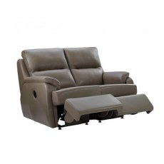 G Plan Hardford 2 Seater Power Recliner Sofa Double