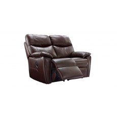 G Plan Henley 2 Seater Power Recliner Sofa RHF