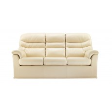 G Plan Malvern 3 Seater Recliner Sofa Double