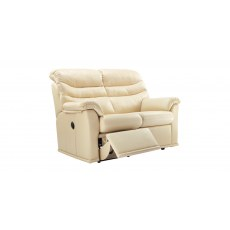 G Plan Malvern 2 Seater Recliner Sofa Double
