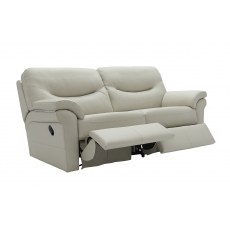 G Plan Washington 3 Seater Manual Recliner Sofa Double