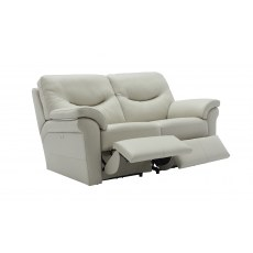 G Plan Washington 2 Seater Manual Recliner Sofa Double