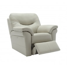 G Plan Washington Manual Recliner Chair