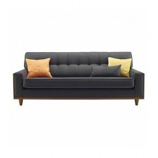 G Plan Vintage The Fifty Nine Fabric Large Sofa